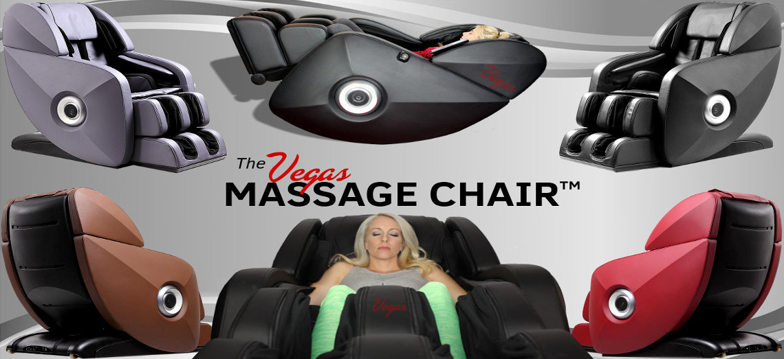 Best Massage Chair Vegasmassagechair Com